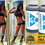Lean Belly 3X – Ingredients, Benefits, Price & Where To Buy !