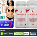 Torch Keto Review – How Does Ketogenic Diet Pill Works ?