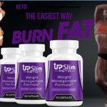 Up Slim Keto – Is it Worth Your Money? Full Review Update !