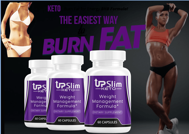 Up Slim Keto