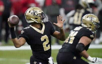 Analysis: Backup QBs saw plenty of action in NFL playoffs