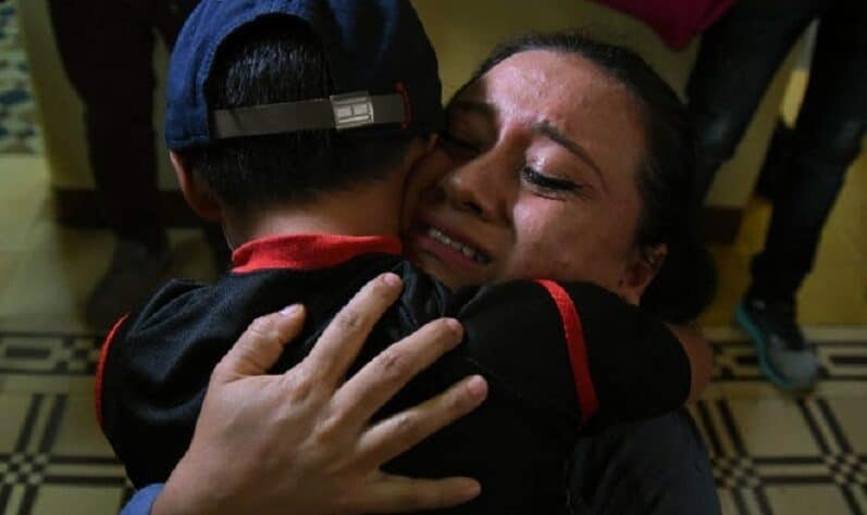 Reunite families separated at the border, and purge cruelty in the name of justice