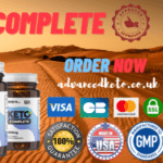 Keto Complete Dragons Den {UK Price} – Does It Works ?