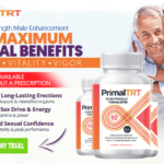 Primal TRT Male Enhancement – Does Primal TRT Male Booster Pill Works ?