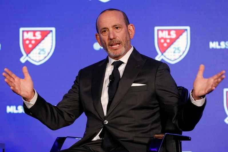 MLS and players reach agreement on new CBA