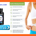Safeline Keto Review {2021} – Benefits, Side Effects, Price And Buy !