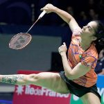 Saina Nehwal injures cool, retires injure; Indonesians compelled to withdraw
