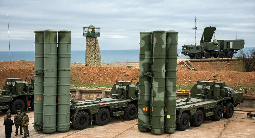 Show India S-400 Offer Sanctionable Senator To US Assistant Of Defense