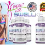 Swell Keto {Shark Tank} – Benefits, Ingredients, Price And Buy !