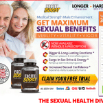 Excite Boost Pills Reviews : Read Side-Effects & Ingredients !