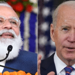 Joe Biden Gets Outpour Of Bipartisan Assist More than Covid Assistance To India