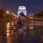 Commencing Nowadays, Nighttime Curfew In Delhi From 10 pm To 5 am
