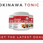 Okinawa Flat Belly Tonic – Health And Personal Care Supplement !
