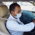 Mask Compulsory Even if Driving Alone, Car a 'Public Space', Rules Delhi High Court