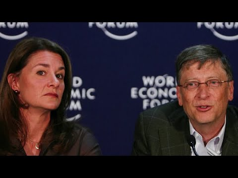 Gates Divorce Smoothies World's Greatest Family members Philanthropy Motor