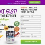 Keto 1500 Reviews {Canada} – Benefits, Ingredients, Price And Buy !