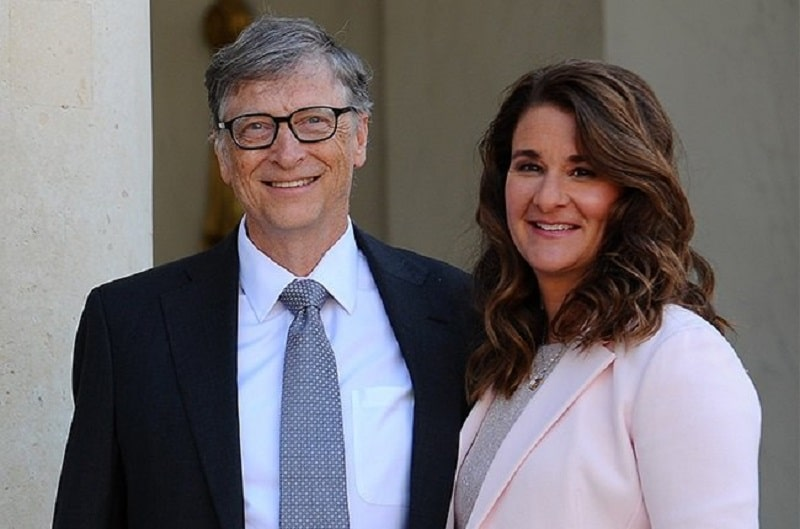 Long before divorce, Bill Gates' conduct upset Melinda