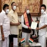 MK Stalin, As Well As 33 Ministers, To Take Oath In Tamil Nadu Nowadays