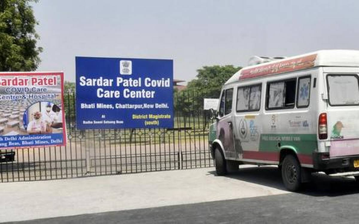 PM CARES Account approves buying of 1.5 lakh units of SpO2 centered