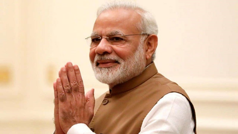 PM Modi Won't Journey To Great britain For G-7 Summit