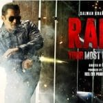 Radhe India relieve Nowadays: Check where and when to observe Salman Khan, Disha Patni starrer motion picture