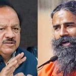 """Ramdev Withdrawing Allopathy Comment """"Shows His Maturity"""""""