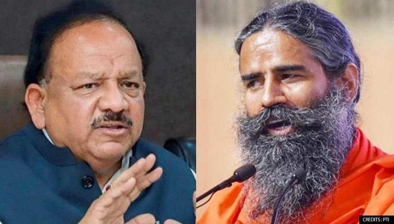 Ramdev Withdrawing Allopathy Comment Reveals His Maturation