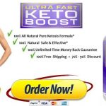 Ultra Fast Keto Boost {UK} – Benefits, Price And Where To Buy In UK !