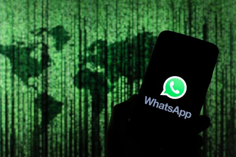 Whatsapp affirms consumers will never