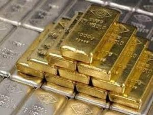 Why it makes sense to buy sovereign gold