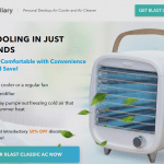 Blast Portable AC – Portable Air Conditioner Worth The Hype?