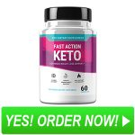 Fast Action Keto REVIEW 2021 – Is It Safe or a Not? Where To Buy !