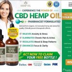 Hemp Oil Tincture {Canada Price} – Does It Works ?