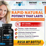 MaxExtend Male Enhance – May Help Support Improved Performance !