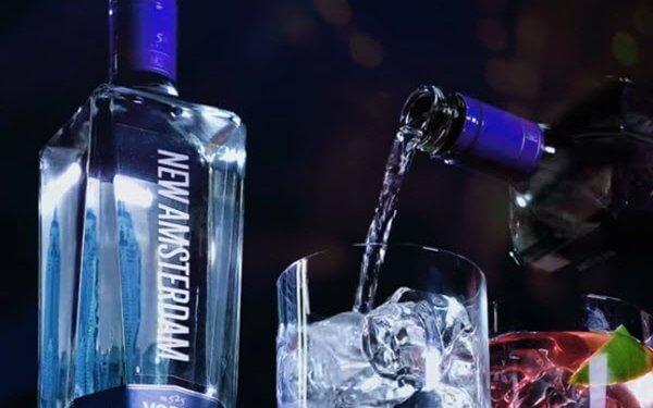 amsterdam liquor flavors