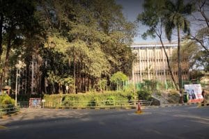 colleges directed by IIT Bombay in worlds greatest 400 universities