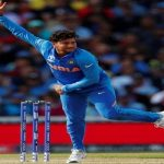 Kuldeep talks about his preparation for SL tour