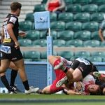 Saffas star as Harlequins beat Exeter in Premiership final thriller