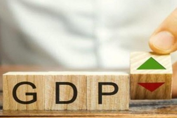 gdp india