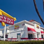 In-N-Out Burger Menu With Prices