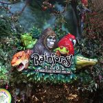 Rainforest Cafe Menu With Prices | Rainforest Cafe Nutritional