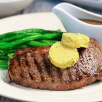 How To Make Ruth's Chris Steak Butter At Home   Ruth's Chris Steak Butter Recipe