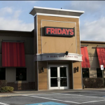 T.G.I. Friday's Menu with Prices