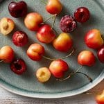 All About Cherries: Nutrition, Benefits, Types, Side Effects, and More | Cherries