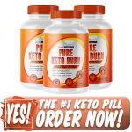 Pure Keto Burn {TESTED Pill} – Again Lose Your Weight Now !