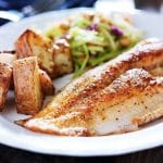 The Truth About Tilapia: How It's Made, Plus Its Health Benefits, Recipes, and More | Tilapia Fish
