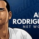 Alex Rodriguez Net Worth 2021 Biography, Career, Height, and Assets