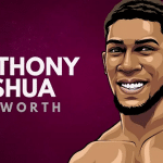 Anthony Joshua Net Worth 2021 Biography, Career, Height, and Assets