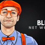 Blippi Net Worth 2021 Biography, Career, Height, and Assets