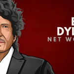 Bob Dylan Net Worth 2021 Biography, Career, Height, and Assets